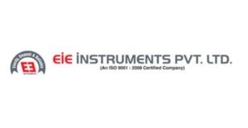 ОДО «Дозавтоматы» стал официальным дилером EIE Instruments Pvt. Ltd