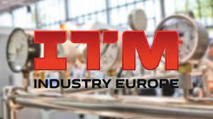 """ТДВ """"Дозавтомати"""" відвідали міжнароджу промислову виставку «ITM Industry Europe 2021»"""