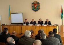Заседание совета производителей альтернативных видов топлива и оборудования Кировоградской области