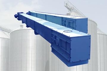 ОДО «Дозавтоматы» запустили в производство оцинкованные конвейера