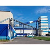 Введена в эксплуатацию линия дозаторов на ОАО «Борисовжилстрой»
