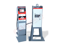 Fully Automatic Concrete Cube Compression Testing Machine