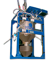 Дозатор ваговий автоматичний для дозування рідких хімічних добавок
