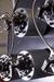 Wood chips and pellet hot water boiler BIO-FLOW
