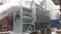 Modular grain dryer