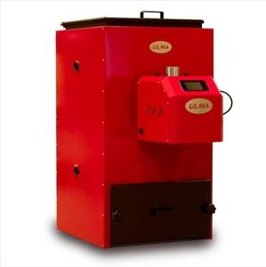 Pellet boiler Ulma Mini TCA