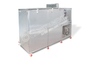 Freeze thaw chamber (astm c666)