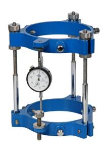 Longitudinal Compressometer